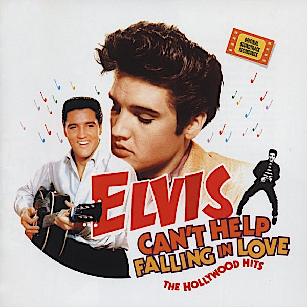 Album review: Elvis Presley, Can't Help Falling In Love (The