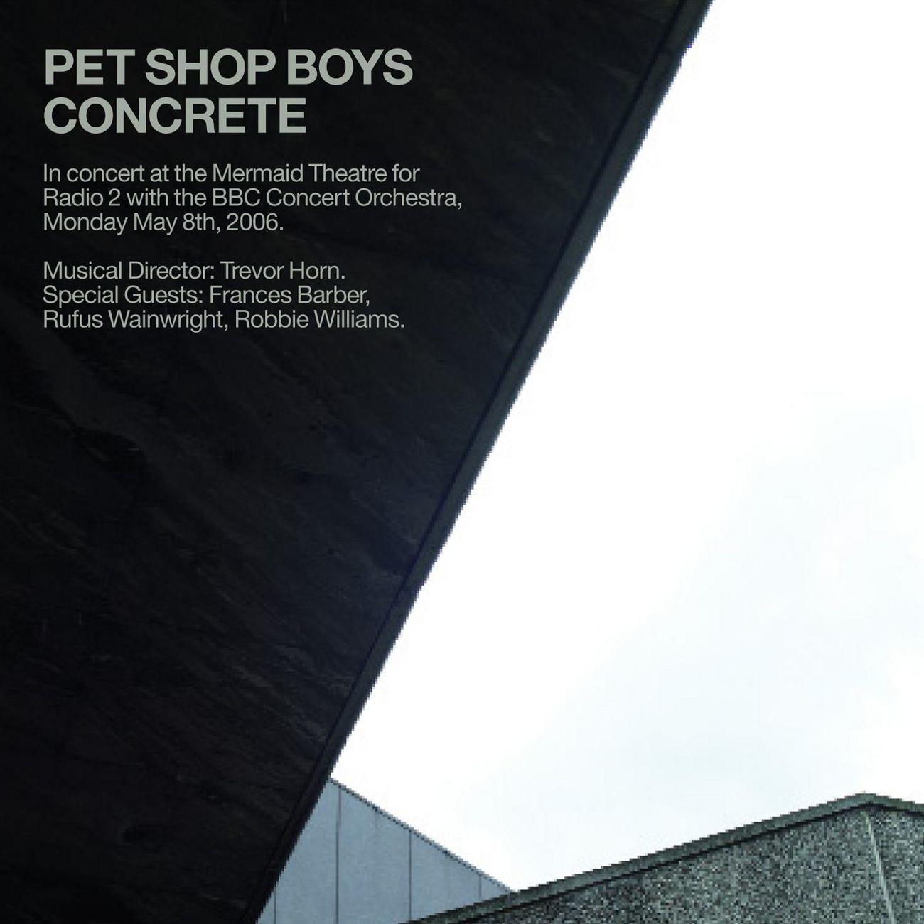 Record collector pet shop boys concrete review - Cd concreet ...
