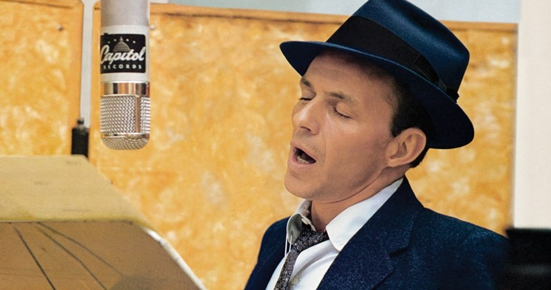 Francis Albert Sinatra 12 Dec 1915 14 May 1998 The Best