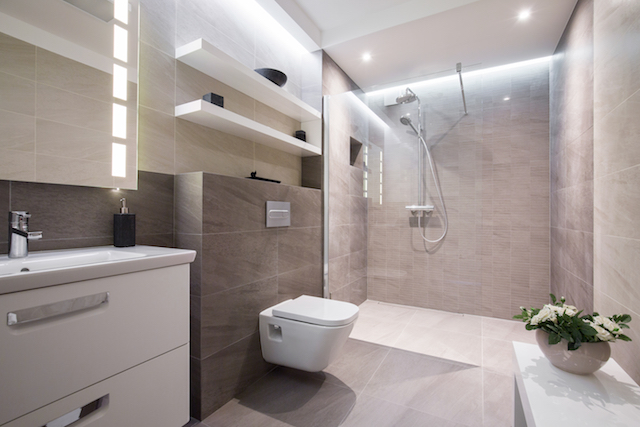 Bathroom Designs Nj