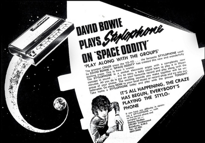 The one damned song David Bowie loved to hate: Space Oddity at 50 -
