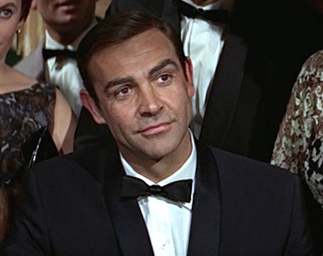 007 In Nw6 Sean Connery S Kilburn Connections Steve Pafford